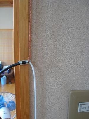 アンテナ測定器 その7 【防災行政無線の受信】